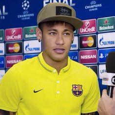 Neymar today ❤️