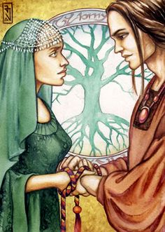 Handfasting is auspicious during lammas Pagan Wedding, Wedding Vows, Wedding Ideas, Autumn Wedding, First Love Story, Handfasting, Circlet, Marriage Relationship, Book Of Shadows