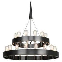 Robert Abbey Lighting Z2099 Rico Espinet Candelaria - Thirty Light Chandelier