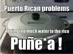 Puerto Rican Problems