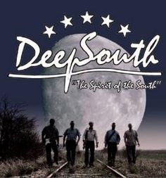 DeepSouth Country-Rock, West-Coast Sound
