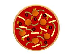 Open Ended Pizza Game for articulation practice or any skill. Articulation Therapy, Speech Activities, Kids Learning Activities, Speech Therapy Activities, Preschool Lessons, Language Activities, Speech Language Therapy, Speech Language Pathology, Speech And Language