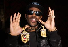 Chain Reaction: Big Sean's Lessons in Rapper Jewelry     Kanye's protégé on the ultimate Jesus piece, his carnivore-inspired jewels, and the rules of the chain game       by Stelios Phili