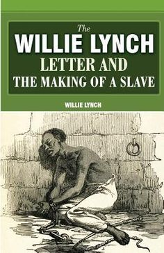Black History: How Whites Instilled Global Legacy of Black Self Hatred - Willie Lynch Letter Revisited – CaribbeanFever / FeverEyes / CaribFever / Caribbean / News / Black History Books, Black History Facts, Black Books, We Are The World, In This World, Black Power, African American Books, American Literature, American Women