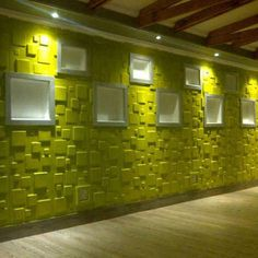3d wall panels - Cullinans | Stanford | Pinterest | 3d wall panels ...