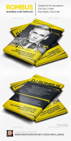 67 Best 2018s Corporate Business Card Templates Images On