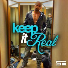 Shaun T - Keep it Real