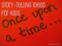 50+ Storytelling Ideas | Creative, To tell and After school programs