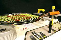 Selecting a Racquet