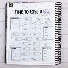 Are you searching for bullet journal ideas to keep your house clean & organized? Here are 15 bullet journal layout ideas to use as inspiration for your spring cleaning schedule. Bullet journal inspiration isn't exactly difficult to come by but there are s Bullet Journal Tracker, Bullet Journal Workout, Fitness Journal, Bullet Journal Inspo, Bullet Journal Layout, Bullet Journal Ideas Templates, Bullet Journal Health, Bullet Journals, Bullet Journal Ideas How To Start A