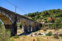 Old bridge in Sicily by Franco Romano on 500px