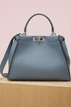fendi  bags  shoulder bags  hand bags  . Leather BagLeather  HandbagsShoulder StrapShoulder ... 450503dddfa0e
