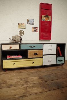 Low Sideboard