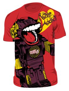 I want this shirt!! XD