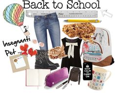 """Senza titolo #2"" by francescamusanti on Polyvore"
