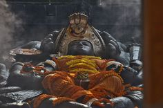 The Sleeping Bishnu by Priti Thapa - Photo 97208477 / Sai Baba Wallpapers, Lord Vishnu Wallpapers, Hindu Deities, Hinduism, Shri Hanuman, Durga, Rath Yatra, Lord Balaji, Lord Mahadev