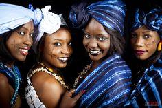 Traditional african woman  #Sénégal