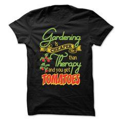 Gardening T-Shirts, Hoodies. BUY IT NOW ==► https://www.sunfrog.com/Hobby/Gardening-68820773-Guys.html?id=41382