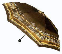 Deštník dámský skládací 3124. Pouze 298,- Kč.