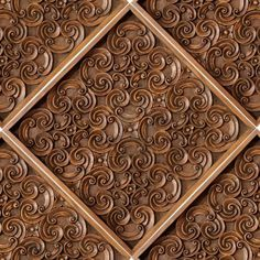 Picture of Wood Thai pattern Handmade wood carvings. Chiangmai Thailand stock photo, images and stock photography. Wood Carving Patterns, Wood Patterns, Textures Patterns, Thai Decor, Asian Decor, Thai Pattern, Thai Design, Thai Art, Thai Thai