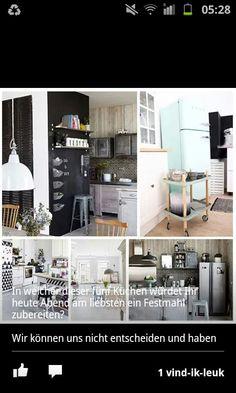 Leuk ideeën voor de keuken