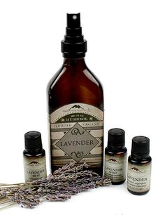 A closer look at the differences and properties of Lavender essential oils.