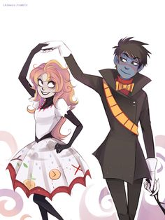 This looks like ikimaru's art. Does she draw don't hug me I'm scared fan art? Dont Hug Me, Dhmis, Happy Tree Friends, Im Scared, Creative Colour, Character Concept, Character Design, Fanart, Manga Anime