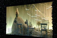 Fashion Foie Gras: Selfridges' Christmas Windows 2011!!! They're here!!!