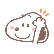 Emojis Snoopy ¡Supersuave! – LINE Emoji | LINE STORE Sweet Drawings, Cute Cartoon Drawings, Cartoon Icons, Snoopy Images, Snoopy Pictures, Snoopy Love, Chibi, Snoopy Wallpaper, Animal Doodles