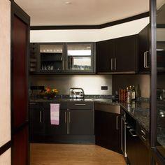 Küchen Küchenideen Küchengeräte Wohnideen Möbel Dekoration Decoration Living Idea Interiors home kitchen - Elegante Küche