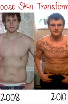 awesome WEIGHT LOSS LOOSE SKIN