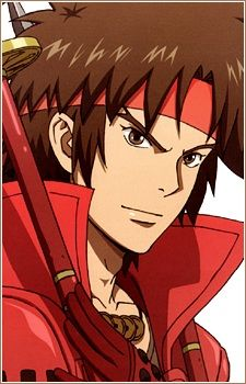 Day 1: Sanada Genjirou Yukimura-dono!  Because he's awesome and the real Sanada Yukimura, also known as Sanada Nobushige, was awesome and his soul shall burn brightly forever!!!!