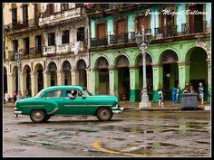 * Frente Al Capitolio - L'Avana - Cuba