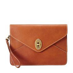FOSSIL® Handbag Silhouettes Small:Handbag Silhouettes Austin Clutch ZB5584