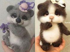 Дорогие ярмарчане и гости! Сегодня хочу провести аукцион на двух девочек-кошечку Милашку: https://www.livemaster.ru/item/19155757-kukly-i-igrushki-koshechka-milashka и мышку Душечку:…