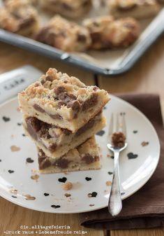 {BÄCKEREI} *Thüringer Streuselkuchen*   die alltagsfeierin Apple Pie, French Toast, Brunch, Cooking, Breakfast, Desserts, Sweet, Yummy Yummy, Chloe