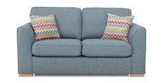 Sprint 2 Seater Sofa Bed  Revive | DFS