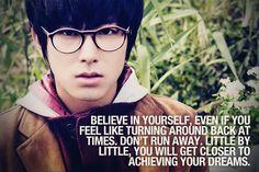 Positive Kpop