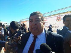Ejecutivo no viola la autonomía municipal en su exigencia de certificar a policías: Jáuregui Robles ante intención de alcaldes de recurrir ante la SCJN | El Puntero