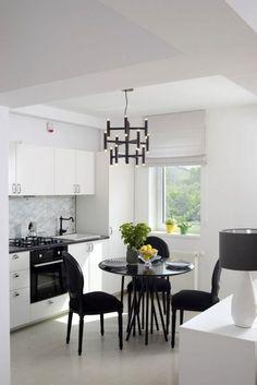 «Сочный» интерьер трёхкомнатной квартиры — Мой дом