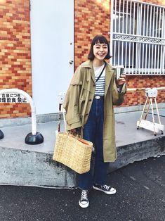 Japan Fashion, Boy Fashion, Korean Fashion, Fashion Outfits, Womens Fashion, India Fashion, Street Fashion, Spring Summer Fashion, Autumn Fashion