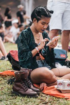 St Jerome's Laneway Festival Singapore 2015