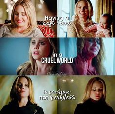 I love Cami. She was so sweet and loving and accepting. Vampire Diaries Quotes, Vampire Diaries The Originals, The Originals Camille, Cami And Klaus, Netflix Quotes, Tv Show Quotes, Tvd Quotes, Lorien Legacies, Hope Mikaelson