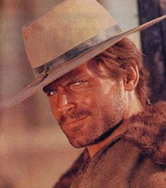 Terence Hill Boot Hill