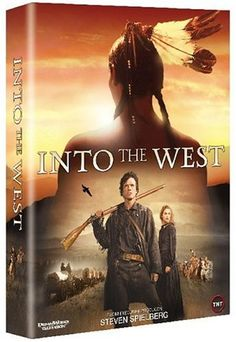 Rent Into the West: Disc 1 starring Skeet Ulrich and Zahn McClarnon on DVD and Blu-ray. Get unlimited DVD Movies & TV Shows delivered to your door with no late fees, ever. One month free trial! Keri Russell, Dvd Set, Dreamworks, Beau Bridges, Native American Movies, American Indians, American History, Zahn Mcclarnon, Dvd Film