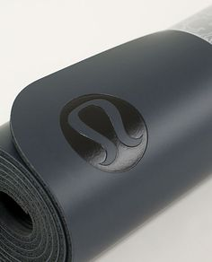 We engineered this yoga mat with rubber to give us added support and provide cushioning between us and hard gym and studio floors. Let the good times roll | The Mat