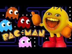Video Game Characters, Fictional Characters, Pac Man, Black Men, Youtube, Kids, Beautiful, Young Children, Boys