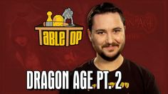 Dragon Age Pt. 2: Chris Hardwick, Kevin Sussman, and Sam Witwer on TableTop Ep. 19 #chrishardwick #kevinsussman #samwitwer #tabletop #geekandsundry #wilwheaton #gaming #gamers #nerds #geeks #boardgames #dragonage
