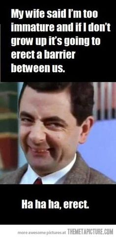 Mr bean is the best example for being yourself malarkey me gusta me lol solutioingenieria Images