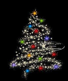 Feliz Natal...Um Ano Novo de realizações.